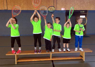KiGa-Tennis1