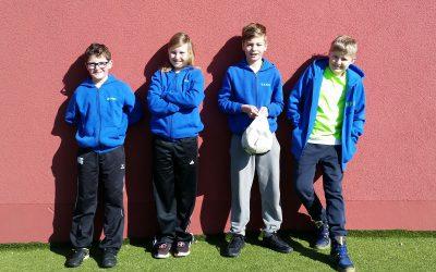 Unsere Youngster siegen gegen den Club :-)
