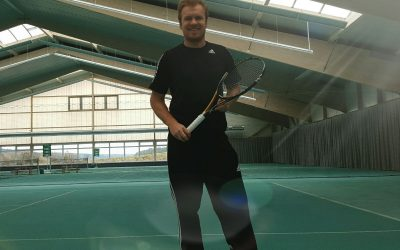 Christoph Puhl ist A-Trainer