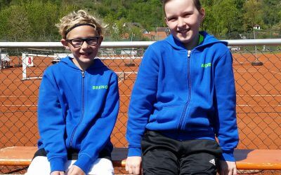 Zwei Zweite Plätze in Harburg