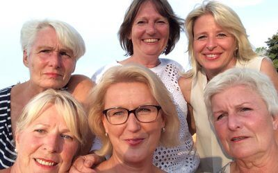 Rohrer Damen 40 vs. TC Roßtal – wieder knappen Gewinn eingefahren