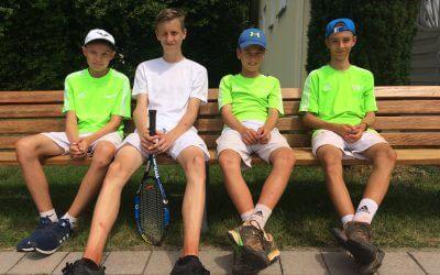 U18 Junioren mussten sich Favorit ESV Treuchtlingen 2:4 geschlagen geben