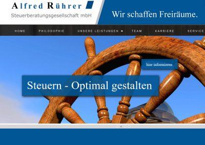 Alfred Rührer Steuerberatung