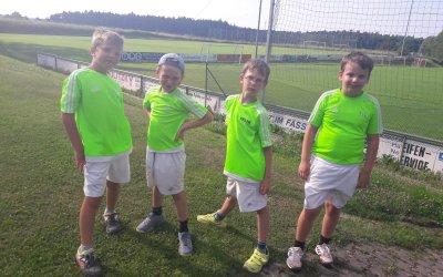 Midcourt 1-Auswärtsspiel am 10.06.18 gegen TSC Neuendettelsau