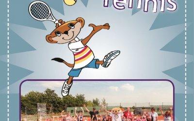 Kiga Tennis startet wieder