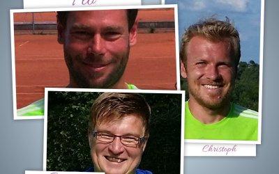 TSV Rohr veranstaltet LK Turnier