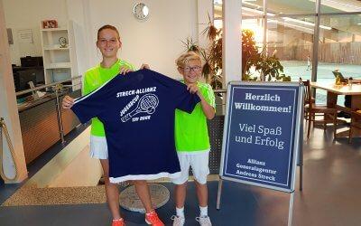 Streck-Allianz Jugendcup beim TSV Rohr