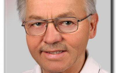 Nachruf Theo Sitzmann