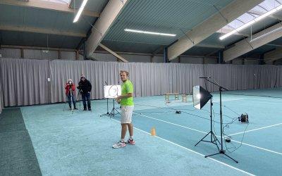Tennis spezifische Work Outs für alle Altersgruppen